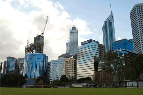 City Of Perth Pier Street Car Park Rates