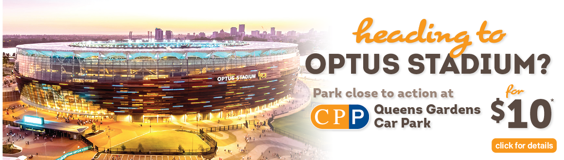 heading to Optus Stadium?