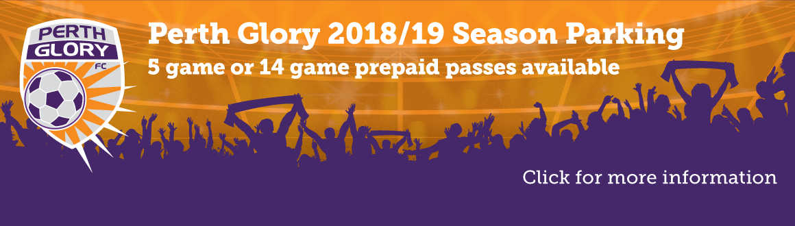 Perth Glory FC season passes available
